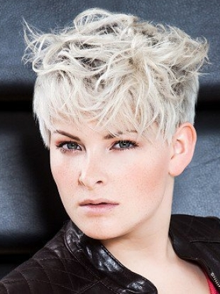 styles for really short hair cool tomboy hairstyles 7619 | guys dolls intercoiffure1 thumb