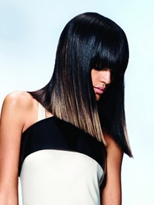 Highlight Lowlight Ideas Brunettes : Highlights and Lowlights Ideas for Brunettes.