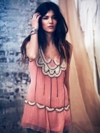 Free People 'Stage Right' Lookbook