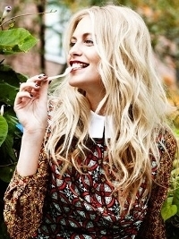 Poppy Delevingne Talks Modeling and Shopping with Lifestyle Mirror