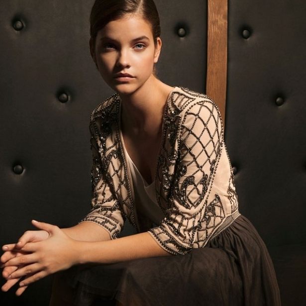 Massimo Dutti Special Events Holiday 2012 Lookbook