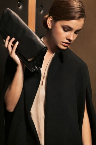 Massimo Dutti Special Events Lookbook