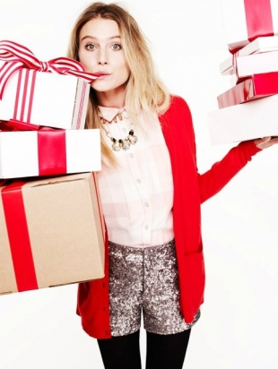 Madewell Very Merry Looks We Love