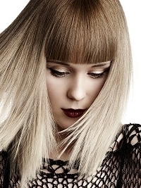 Stylish Bangs/Fringes for All Hair Lengths