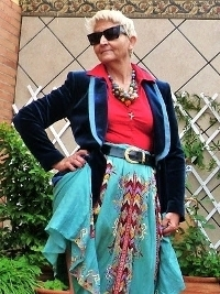 Fashion - An Outlet for Creativity at Any Age
