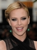 5 Minute Hairstyle | Charlize Theron's Vintage Rolls Updo