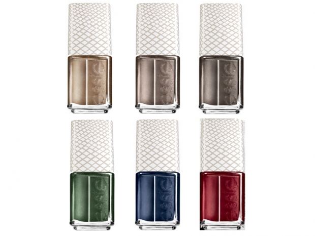 Essie Repstyle Magnetic Snake Effect Nail Polish Collection