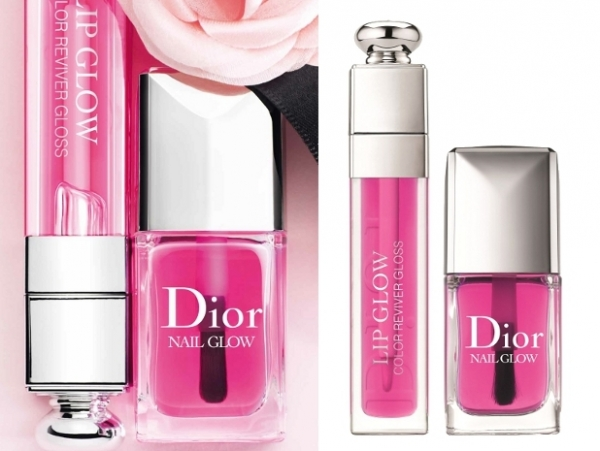 Dior Chérie Bow Spring 2013 Makeup Collection