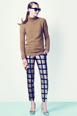 J.Crew Hey, Fancy Pants Lookbook