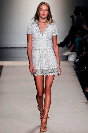 Isabel Marant Spring 2013 Collection