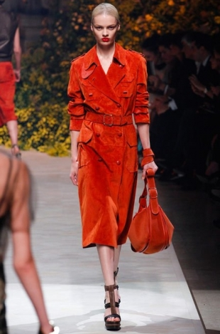 Loewe Spring 2013 Collection