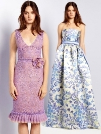 Collette Dinnigan Spring 2013 Collection