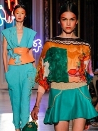 Tsumori Chisato Spring 2013 Collection