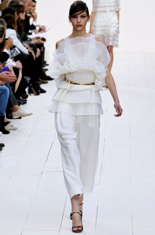 Chloé Spring 2013 Collection