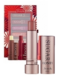 Fresh Sugar Addiction Mini Lip Care Collection