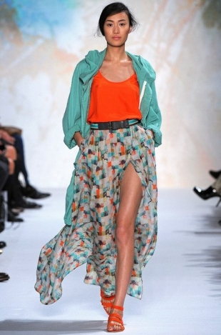 Paul & Joe Spring 2013 Collection
