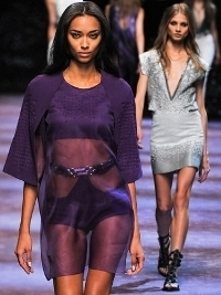 Paco Rabanne Spring 2013 Collection