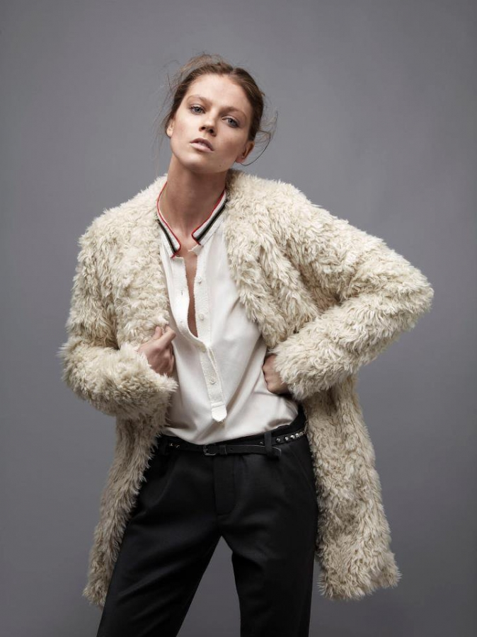 Zadig & Voltaire Fall/Winter 2012-2013 Collection.