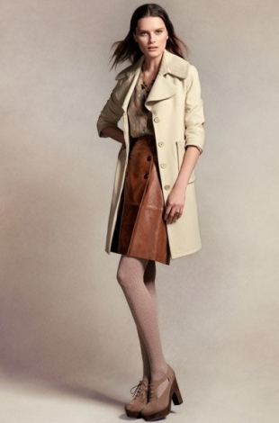 Hoss Intropia Fall/Winter 2012 Collection