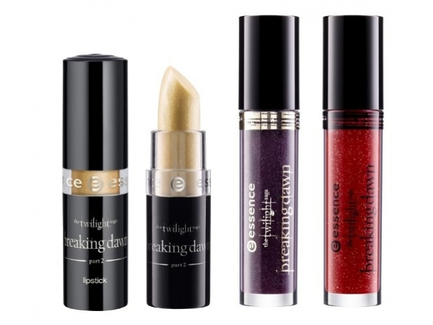 Essence Twilight Saga: Breaking Dawn Part 2 Makeup Collection