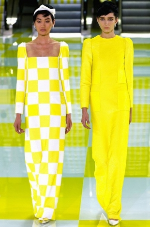 Louis Vuitton Spring 2013 Collection