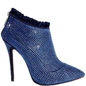 Cesare Paciotti Fall 2012 Shoes