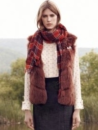 Club Monaco October 2012 Lookbook