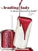 Essie 'Leading Lady' Winter 2012 Nail Polishes
