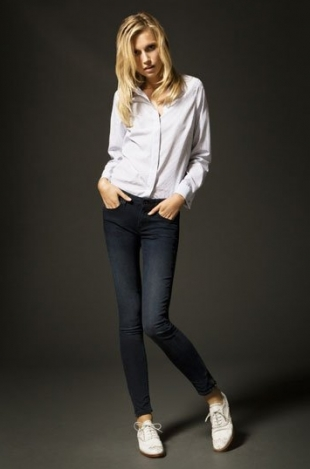 Massimo Dutti NYC Limited Edition Collection
