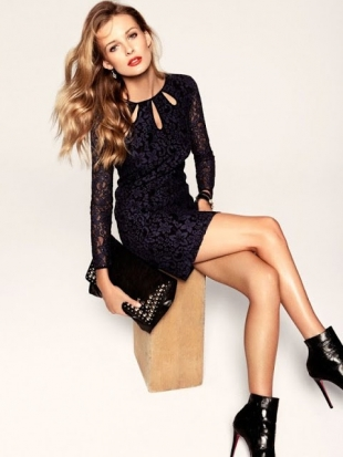 juicy couture holiday 2012 lookbook 12 thumb - Juicy Couture Holiday 2012 Lookbook