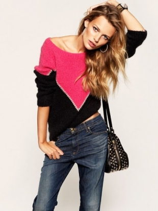 juicy couture holiday 2012 lookbook 2 thumb - Juicy Couture Holiday 2012 Lookbook
