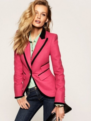 juicy couture holiday 2012 lookbook 4 thumb - Juicy Couture Holiday 2012 Lookbook