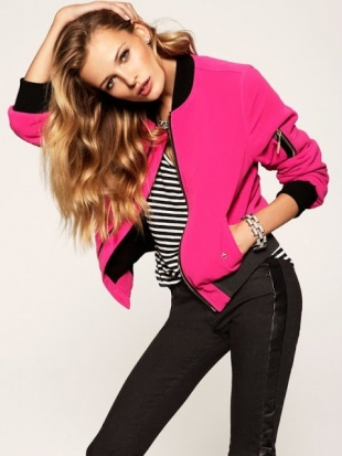juicy couture holiday 2012 lookbook 6 thumb - Juicy Couture Holiday 2012 Lookbook