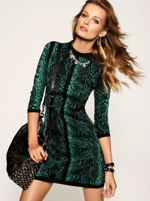juicy couture holiday 2012 lookbook 8 thumb - Juicy Couture Holiday 2012 Lookbook