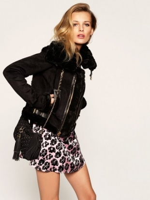 juicy couture holiday 2012 lookbook  thumb - Juicy Couture Holiday 2012 Lookbook