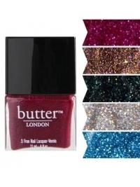 butter LONDON Holiday 2012 Nail Polish Collection