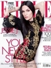 Jessie J Covers Elle UK November 2012