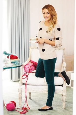 Lauren Conrad's Holiday Collection for Kohl's