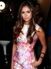 Nina Dobrev Talks Diet and Exercising with SELF November 2012