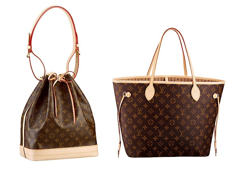 Louis Vuitton brings a variety of delightful handbags in the new pre