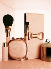 MAC Making Pretty Holiday 2012 Makeup Collection