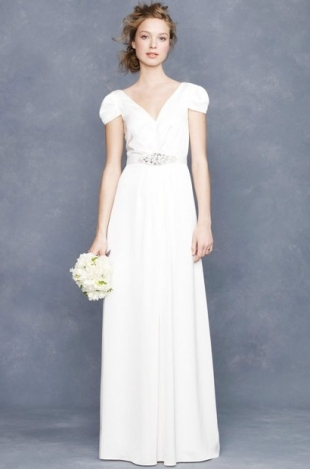 J.Crew Fall 2012 Bridal Collection