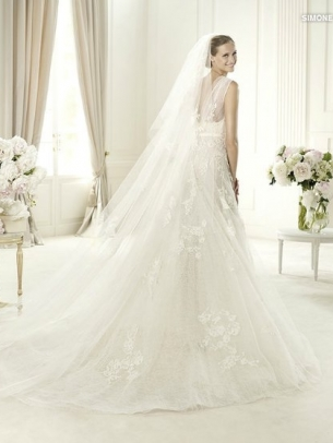 Cature Collection Opulence Brides 58