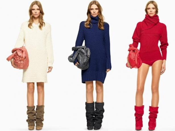See by Chloé Fall 2012 Lookbook