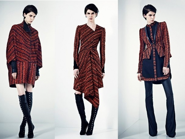 Willow 39 Monarch Movement 39 Fall Winter 2012 Collection