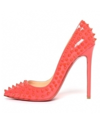 Christian Louboutin Spring 2013 Shoes