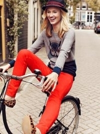 Madewell Fall Style Surprises 2012