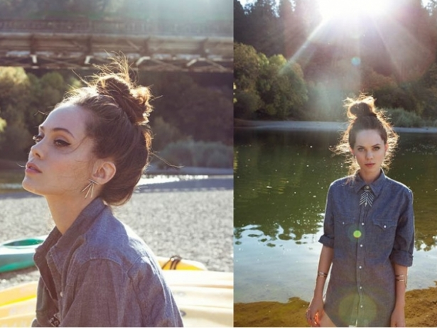 The 2 Bandits Spring 2013 Lookbook