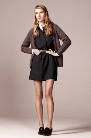 Chinti and Parker FallWinter 2012-2013 Lookbook