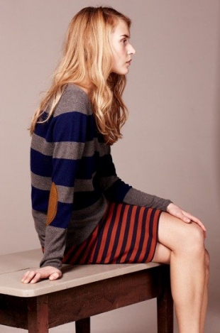 Chinti and Parker Fall/Winter 2012-2013 Lookbook